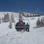 【初心者必読】スキー場に到着してから滑るまでの流れを徹底解説